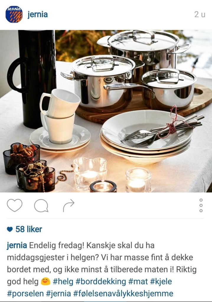 Jernia-Instagram